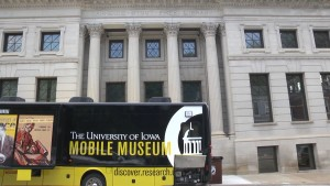 Name of Mobile Museum