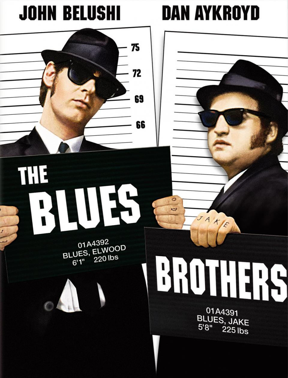 Retro Movie Review: The Blues Brothers