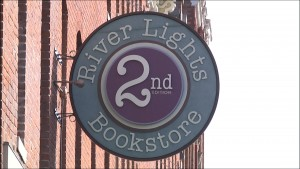 River Lights logo
